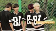 Run BTS! - EP.5 [한가위 맞이: 100초 운동회]