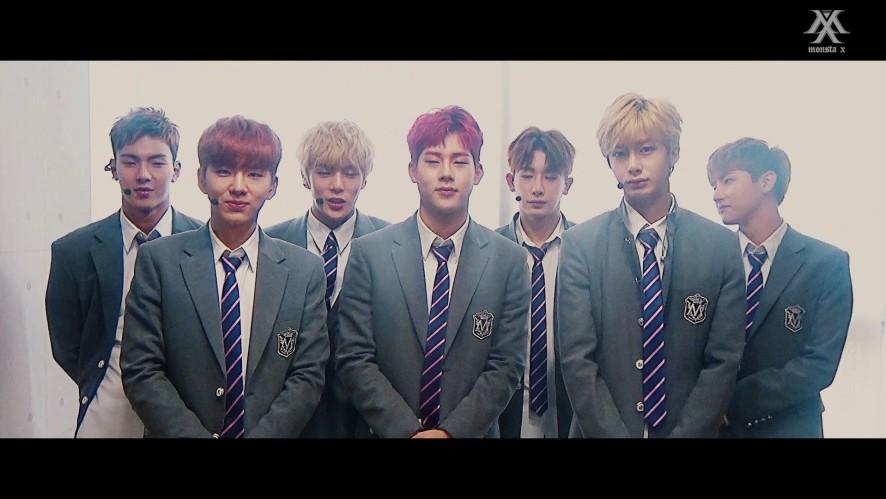 [Special] 몬스타엑스(MONSTAX) 공식 팬클럽명 발표!