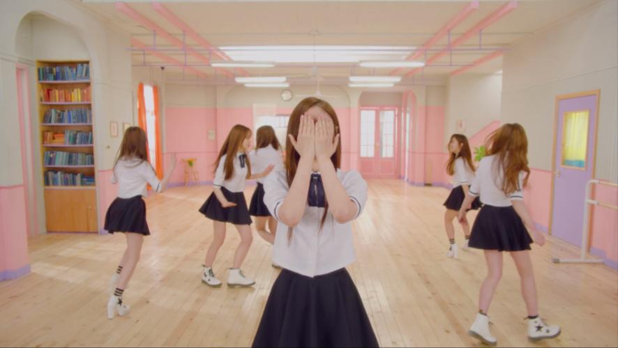 """러블리즈(Lovelyz) """"Ah-Choo"""" Teaser"""