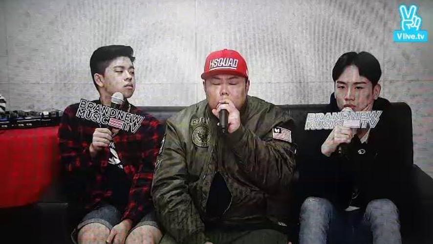 브랜뉴TV-티타입+이루펀트+DJ쥬스
