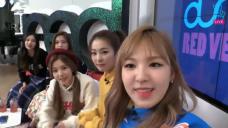 "Red Velvet ""오방만족"" - 오감 LIVE"