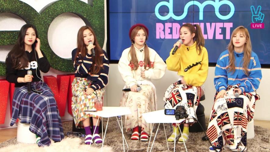 [V] Red Velvet 오감 LIVE - Oh Boy