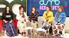 [V] Red Velvet 오감 LIVE - Dumb Dumb
