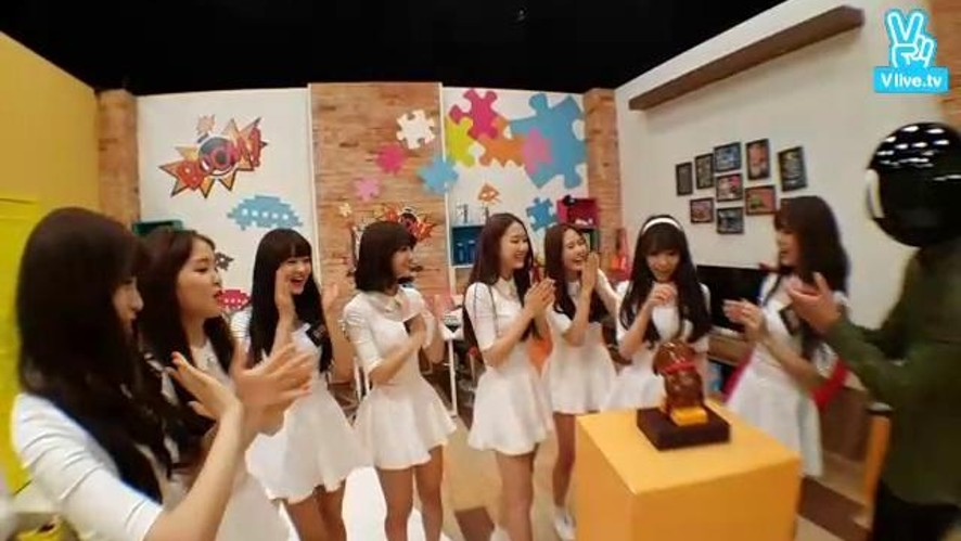 MPD LIVE with OH MY GIRL~