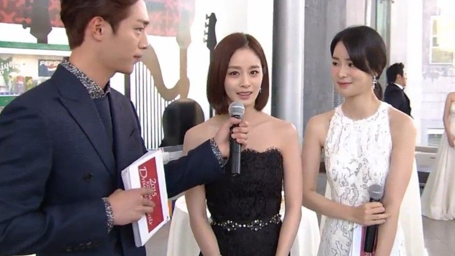 2015 Korea Drama Awards - reception