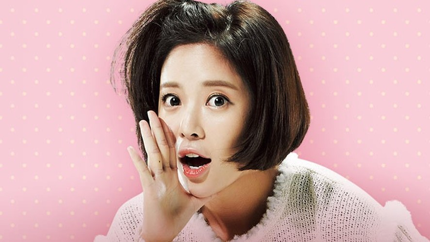 Drama 'She was pretty'- Hwang Jung-eum's Special Live