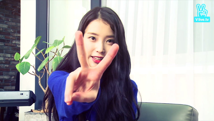[Vehind] IU COMEBACK LIVE TALK behind