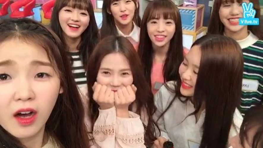 Before School Club (w/ OH MY GIRL)