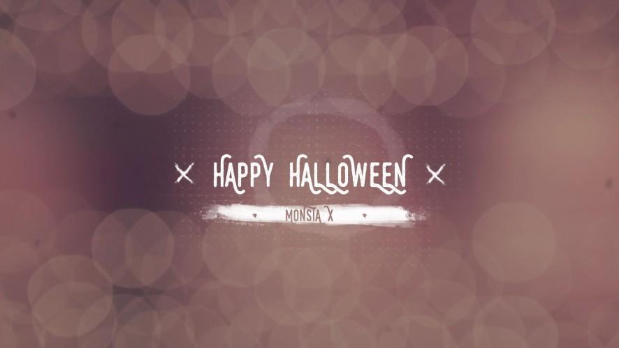 [Dance Practice] 몬스타엑스(MONSTA X)_히어로(HERO)_Halloween ver.