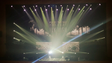 2015 FLY TO THE SKY Concert <Fly High> DaeGu - Ending LIVE