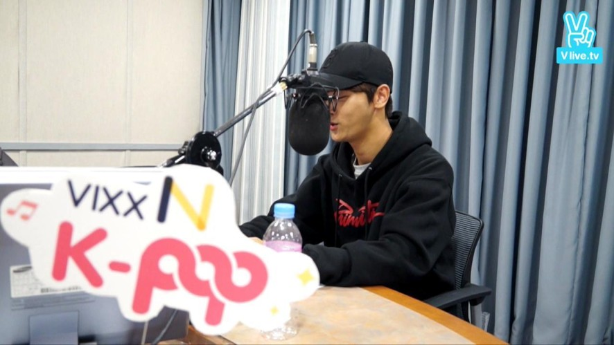 [VIXX] Goodbye VixxNKpop From.연디