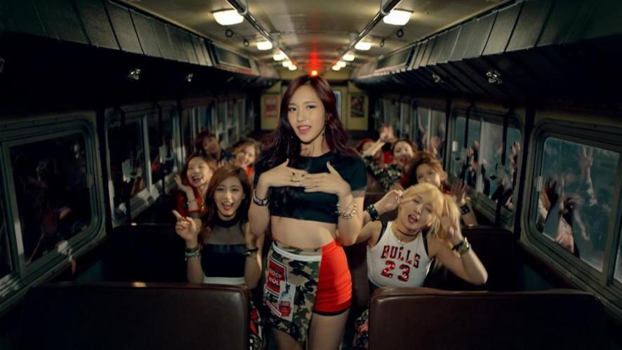 트와이스 M/V 700만 조회수 돌파기념 SPECIAL VIDEO 'I' - 미나