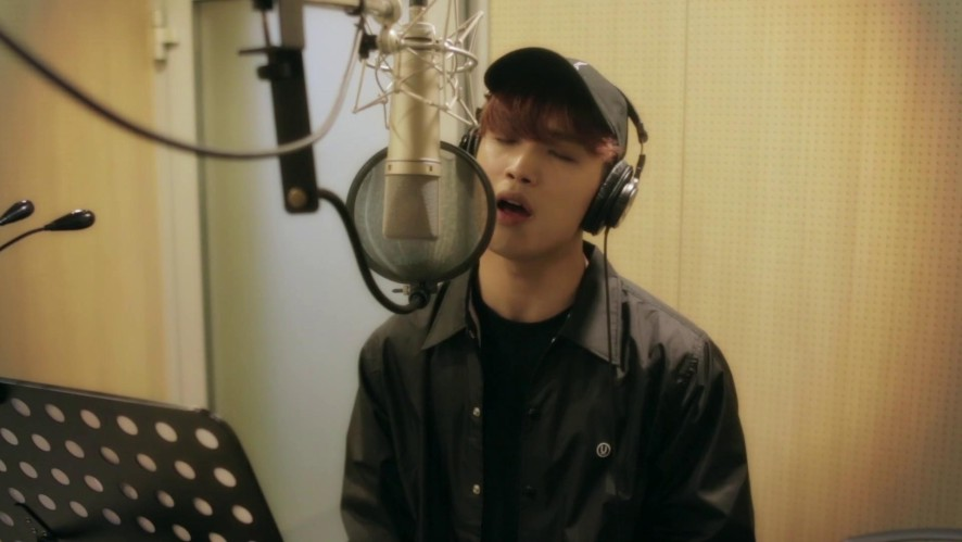 BTOB I'll be your melody - HYUN SIK