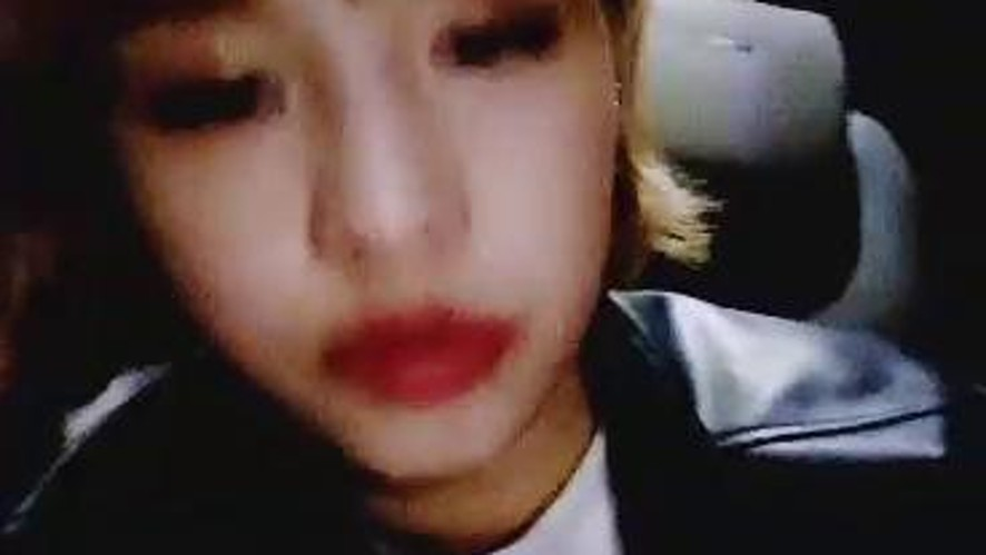[Park Boram] 스페셜 라이브 @제주