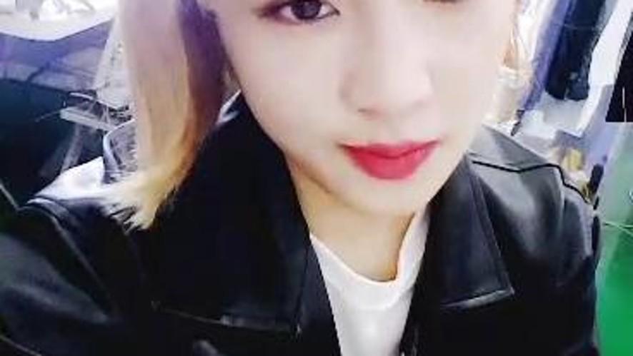[2015 KCON제주] 스페셜 라이브 #1 박보람편