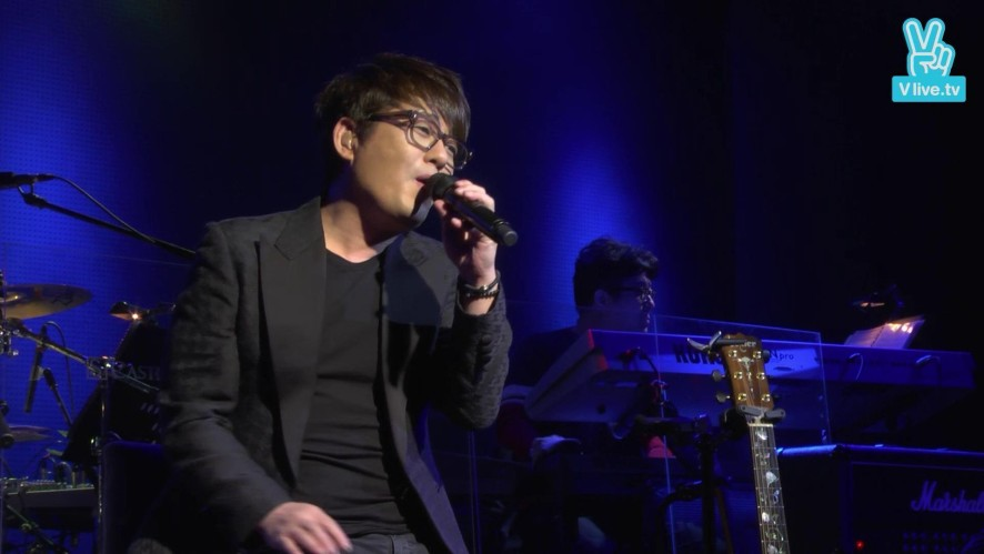 "[V] ""Walk with..."" LIVE - Shin Seung Hun Vol11 Part2 [&I am] Premier"