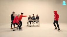 BTS GAYO - track 7