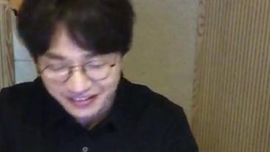 [Hong Dae Kwang] 홍대광의 '수능 잘됐으면 좋겠다. '