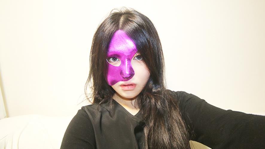 다또아의 Half Make-up 파격적인 반반 메이크업! #02