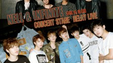 NELL & INFINITE CONCERT STAGE  RELAY LIVE