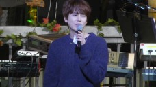 Fall Again KYUHYUN - 'Storm', 'That Man', 'Wind' LIVE