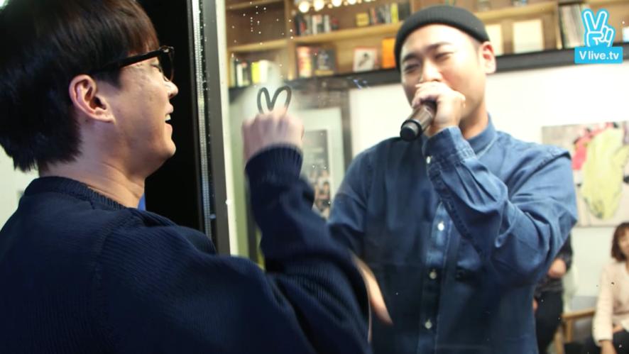 """[V] EPIK HIGH Concert Preview - """"Umbrella"""" LIVE"""