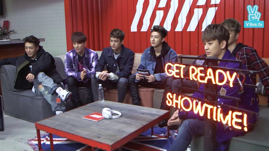 [V] iKONIGHT - OPENING & ALBUM TALK