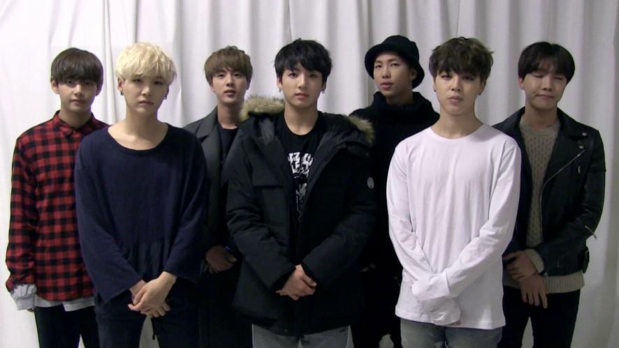 2015 BTS LIVE 화양연화 on stage
