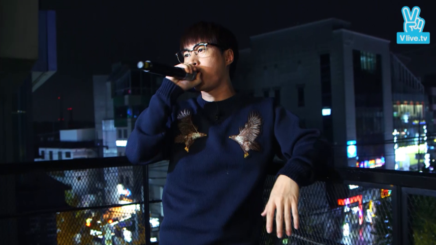 "[V] EPIK HIGH Concert Preview - ""Map the Soul"" LIVE"