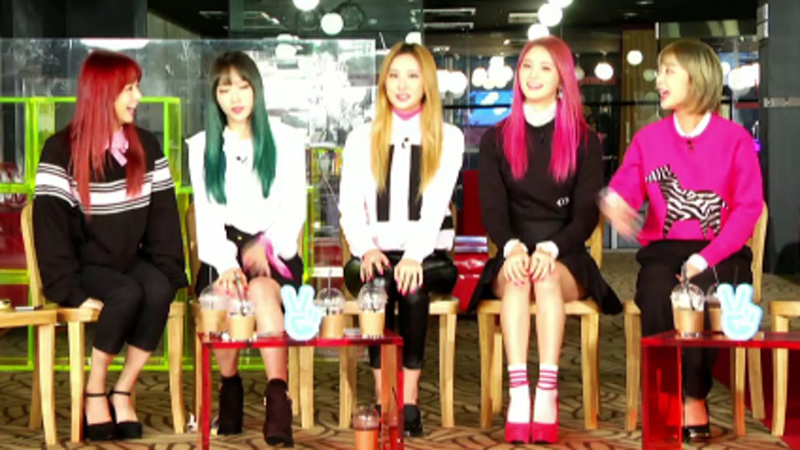 "ALL DAY EXID ""Thunder Party"""