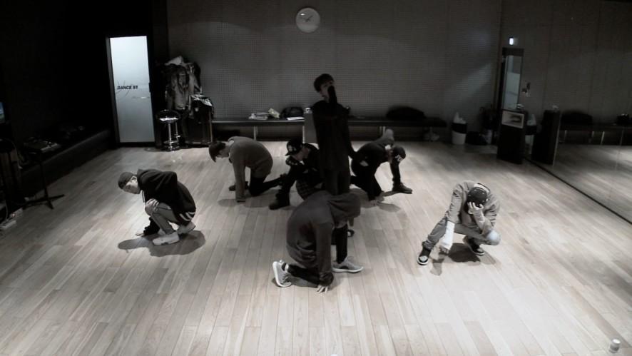 iKON - '지못미(APOLOGY)' DANCE PRACTICE