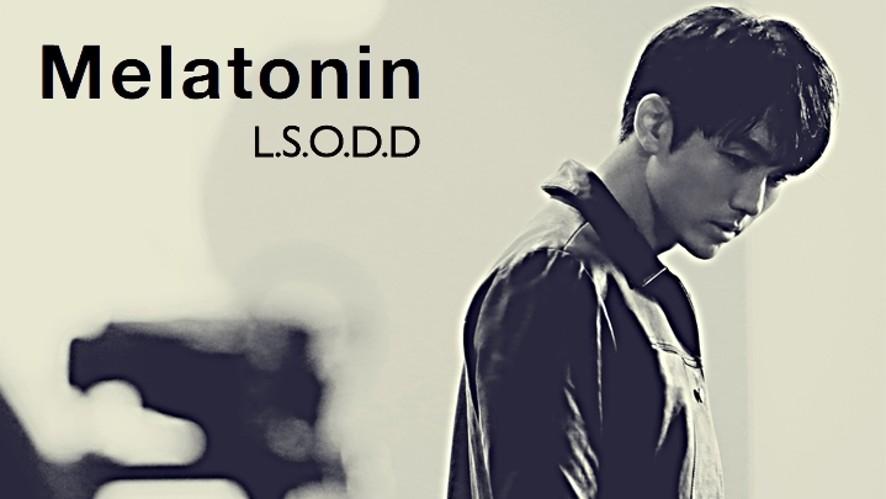 """임슬옹 Album Talk """"Melatonin"""""""