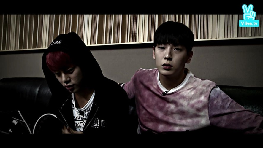 [Vehind] B.A.P COUNTDOWN for MATRIX