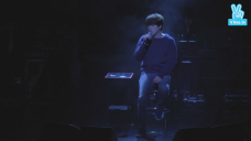 Fall Again KYUHYUN - 'The day we felt the distance' LIVE