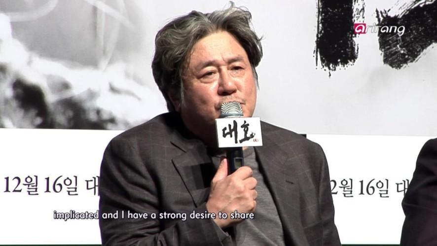 Showbiz Korea 2015-11-24