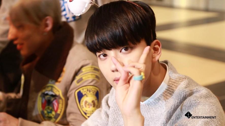 [스타캐스트](15.11.22)B.A.P Fan-signing event