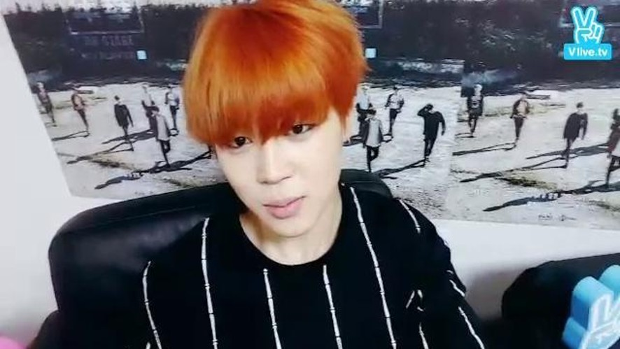 BTS 화양연화 on Stage Live