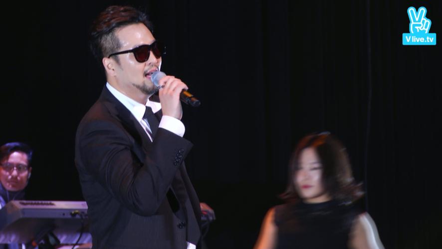 [V] 'Love Rain' LIVE - KIM TAE WOO T-ROAD CONCERT LIVE