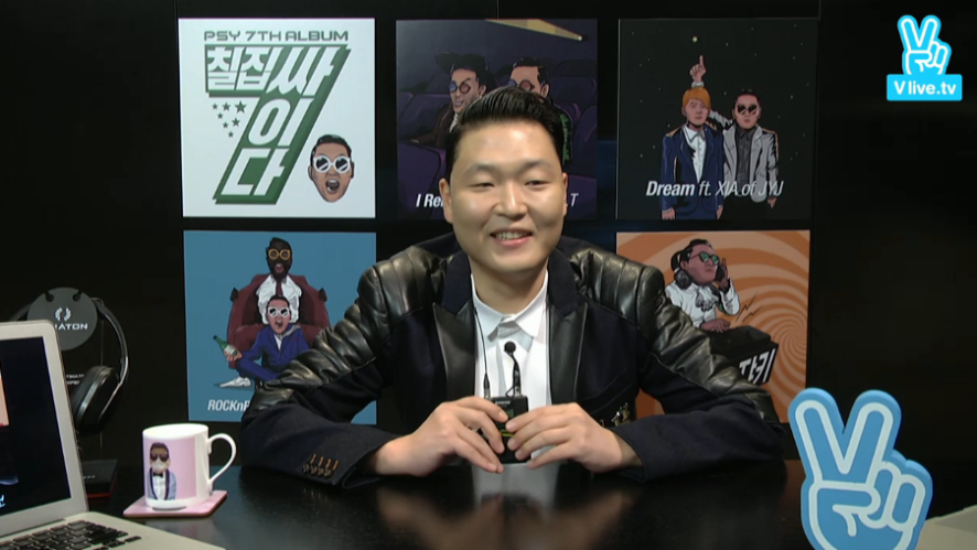 [Replay] 싸이 리틀 텔레비전 DAY.05 (PSY LITTLE TELEVISION)