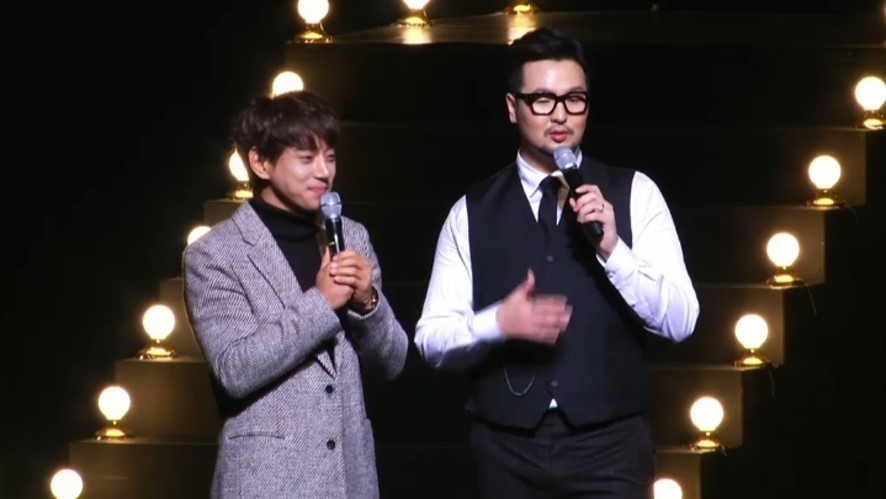 KIM TAE WOO  Concert <T-ROAD>
