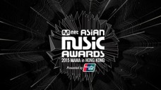[Replay] 2015 MAMA Backstage Live
