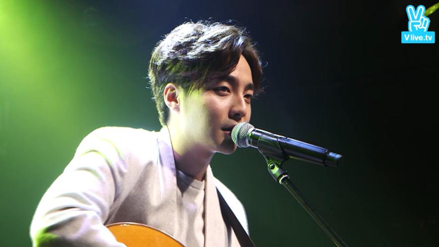 봄봄봄 - ROY KIM <STAR LIVE> Special LIVE