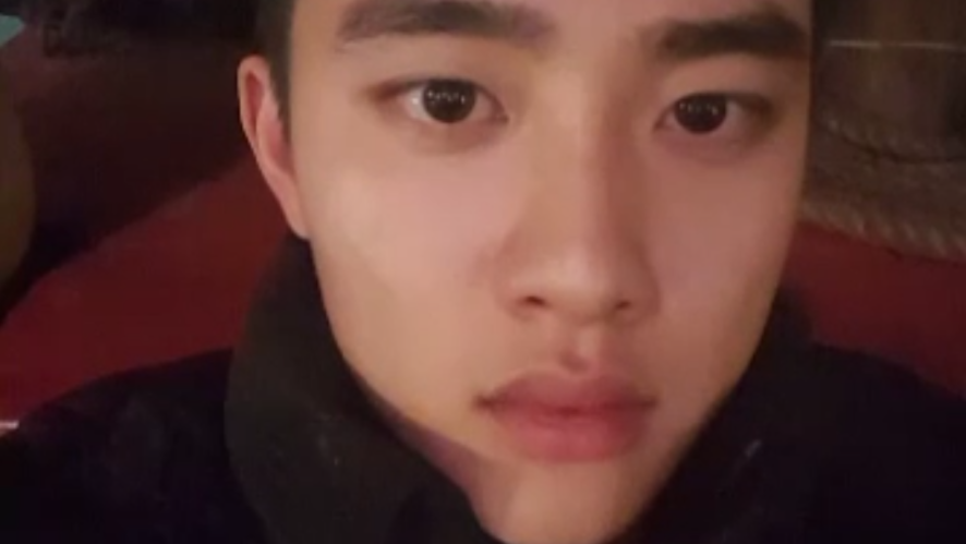 EXO 미션수행_D.O.