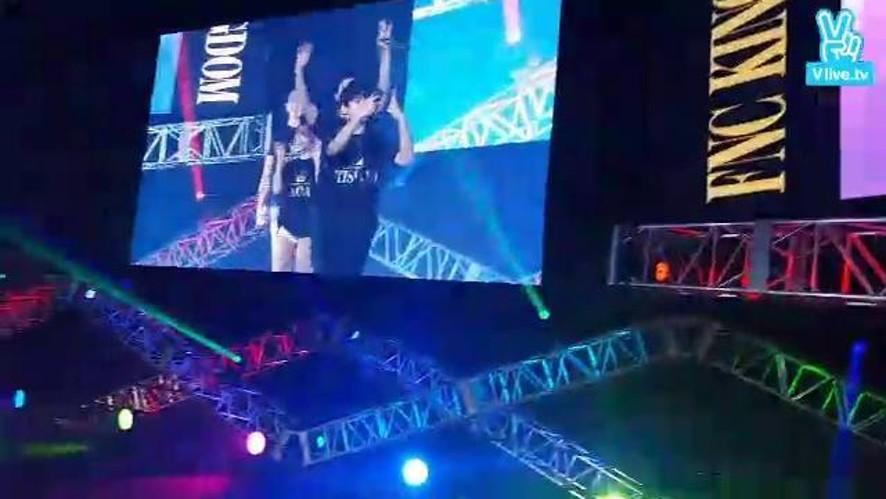 FNC KINGDOM CONCERT in JAPAN
