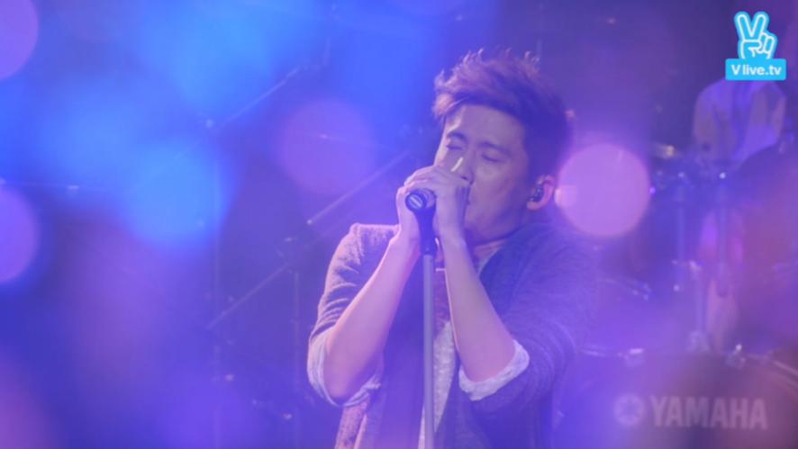 [Highlight] N.EX.T 발라드 메들리 - N.EX.T CONCERT LIVE