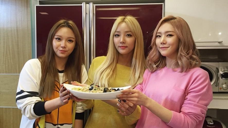 Purfles's - BANGBANG! Show 4th (퍼펄즈 '중심을 잡아라!!')