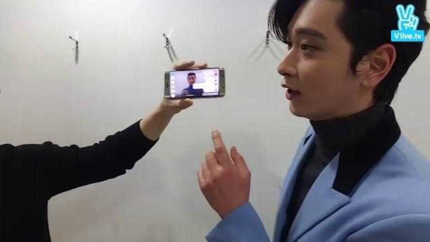 2PM V 연말인사♡♡
