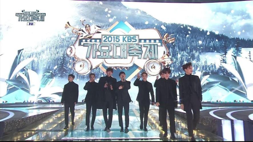 [KBS song festival] SONG FESTIVAL PART1 OPENING