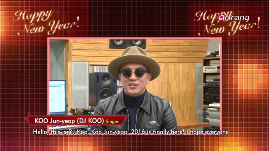 Showbiz Korea 2016-01-01