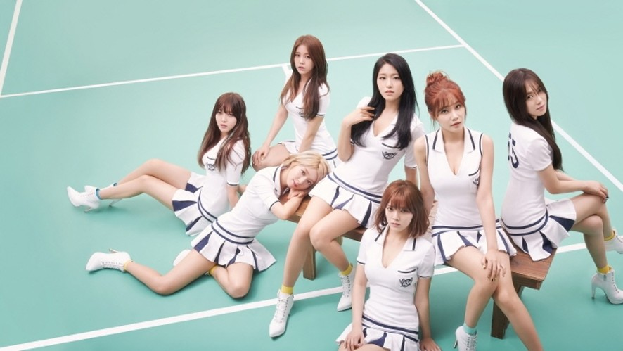 "AOA_""Fox's Secret Voice"" #1"